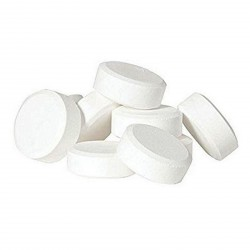 Klorfri Tabletter 1kg