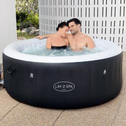 Lay-Z-Spa Miami Oppblåsbar Spa