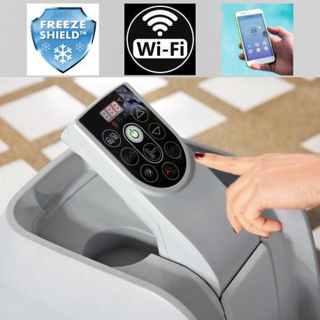 Reservedel: Pumpeenhet-WiFi